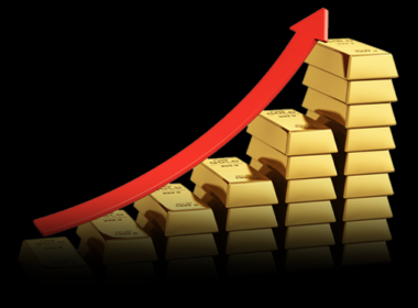 """Current Gold Run – Not Just """"Another Adjustment"""""""