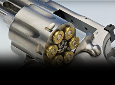 Russian Roulette With a Loaded Gun Offers Better Long-Term Odds Than Current Stock Market!