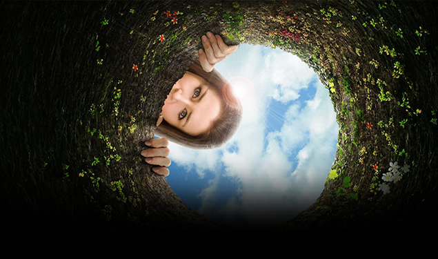 Why is the U. S. Economy Poised to Disappear Down the Rabbit Hole?