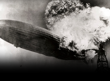 This Market is Full of More Hot Air Than the Hindenburg!