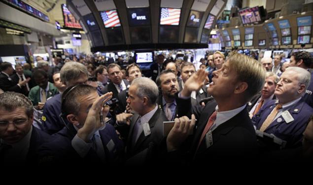 Wall Street's Watchful Eye