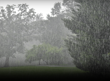 April Showers Will Rain Out This Bull Market!