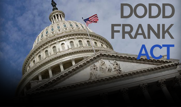 Congressional Reshaping of Dodd-Frank Is Completely Misguided!